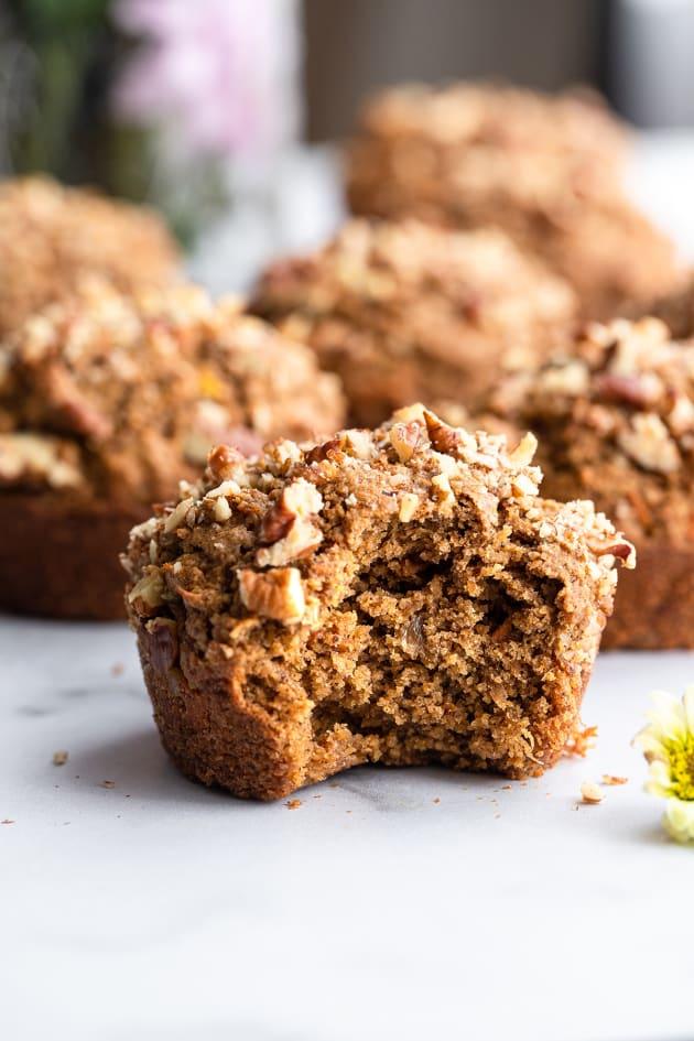 File 1 - Vegan Carrot Muffins