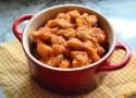 Instant Pot Baked Beans Recipe