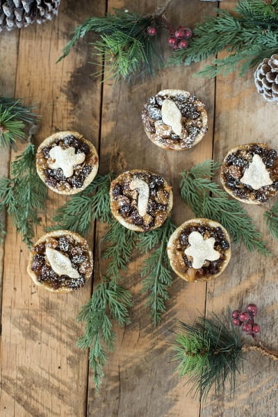 Mince Pies Picture