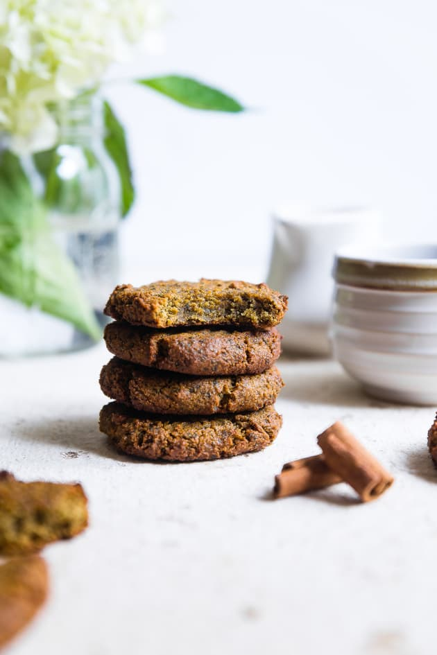 Paleo Breakfast Cookies Picture