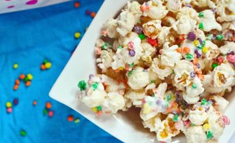 Nerds Popcorn Recipe