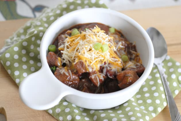 Texas Roadhouse Chili Photo