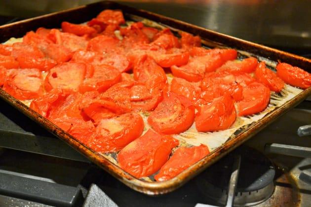 Vegan Tomato Soup Image