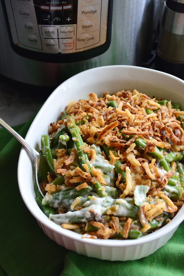 File 1 - Instant Pot Green Bean Casserole