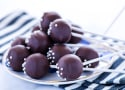 Gluten Free Chocolate Cake Pops Recipe