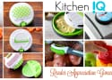 Happy Holidays from KitchenIQ & Food Fanatic!