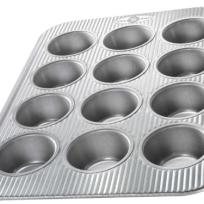 USA Pans 12-cup Muffin Pan