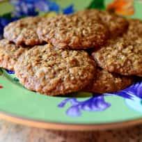 Pioneer Woman Oatmeal Cookies Recipe