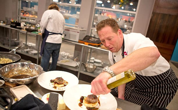 Top Chef Masters Pic
