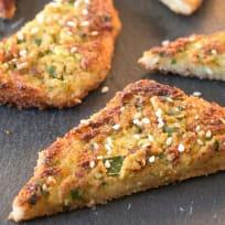 Shrimp Avocado Toast Recipe