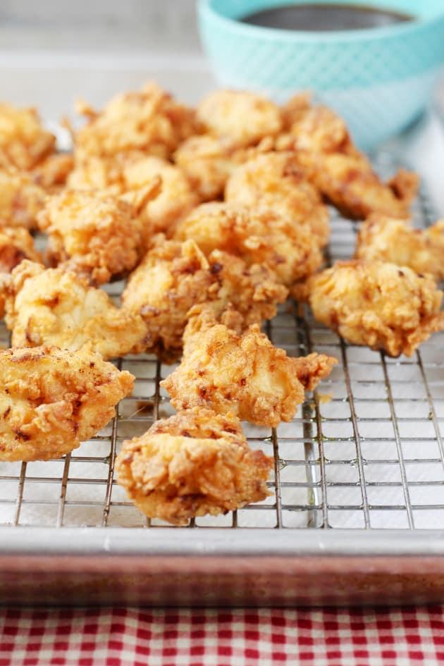 Popcorn Chicken Picture