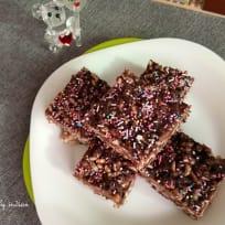 Chocolate murmura