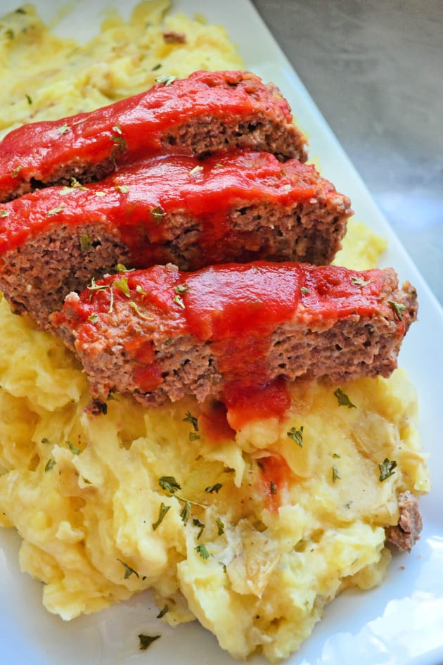 File 3 - Instant Pot Meatloaf with Garlic Mashed Potatoes
