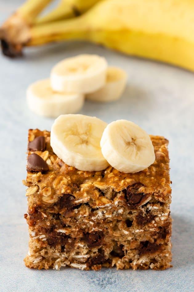 File 2 - Chocolate Chip Banana Oatmeal Bars