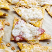 Pizza Chips Recipe