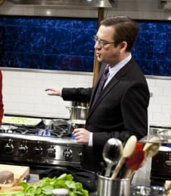Chopped Review: Mochi Obliged
