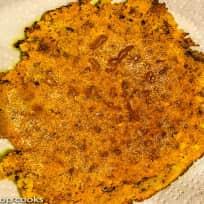 Paleo Flatbread Recipe