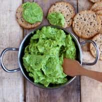 Peacamole Dip Recipe