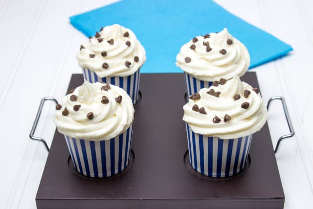 Chocolate Chip Cupcakes Image