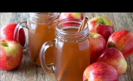 How to Make Slow Cooker Apple Cider