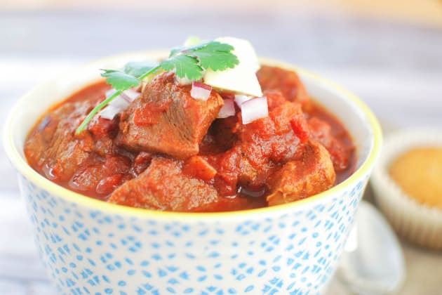 Paleo Chili Photo