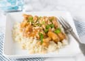 Chicken Satay Stir Fry Recipe