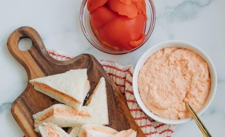 Sandwich de Mezcla Pic