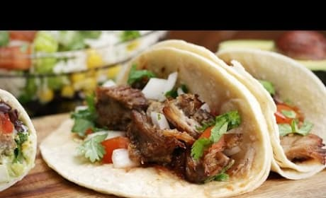 How to Make Slow Cooker Pork Carnitas