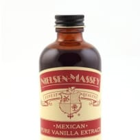 Nielsen-Massey Pure Mexican Vanilla Extract