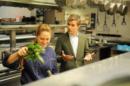 Top Chef Season Finale Review: Part 1