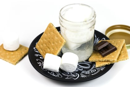 Marshmallow Vodka Recipe