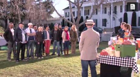 Food Network Star Review: Burger Bash