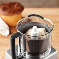 Magimix by Robot-Coupe Food Processor Dough Bowl Attachment
