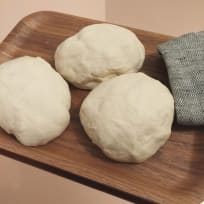 Pizza Dough Recipe.