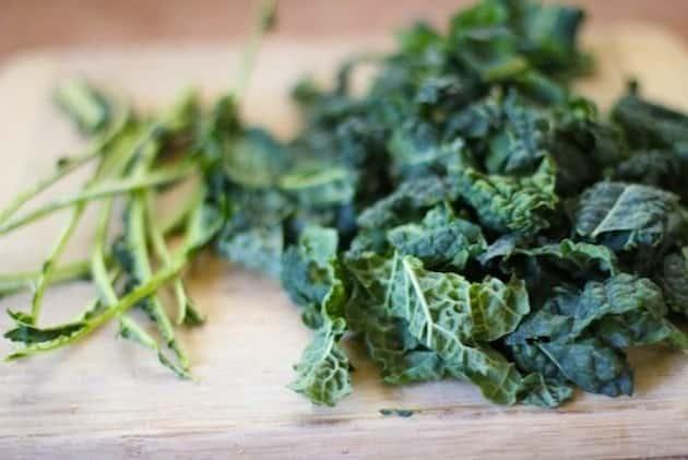 Kale Pesto Picture