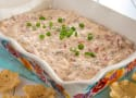 Sausage Cream Cheese Dip Recipe