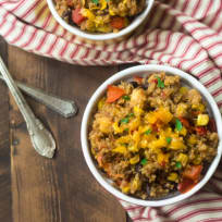 Crockpot Quinoa Recipe