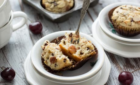 9 Muffins You Can Eat for Dessert