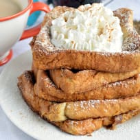 Chai Tea French Toast Recipe
