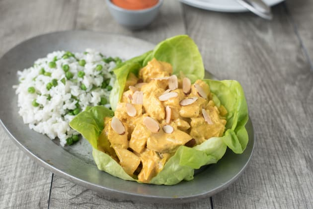 Coronation Chicken Photo