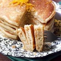 Mascarpone Pancakes Recipe