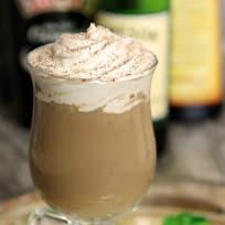 The Nutty Irishman Cocktail Recipe