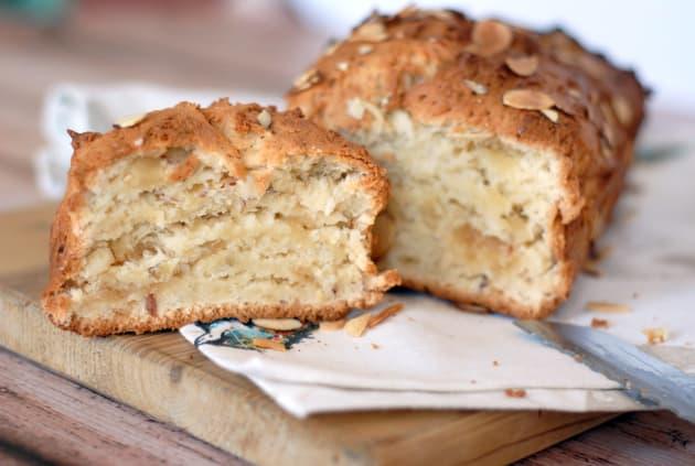 Almond Bread Picture