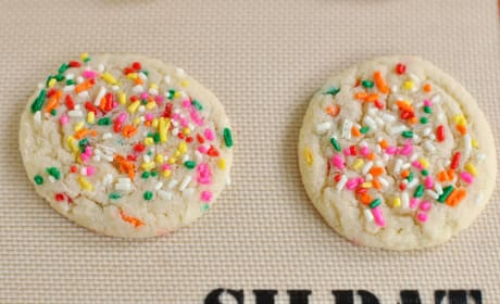 Funfetti Cookies Recipe