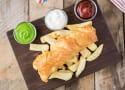 British Fish & Chips