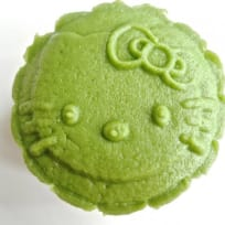 Matcha Green Tea Snowskin Mooncake