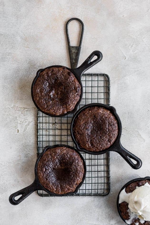 File 3 - Skillet Brownies