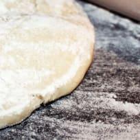 italienischer Pizzateig - das Grundrezept