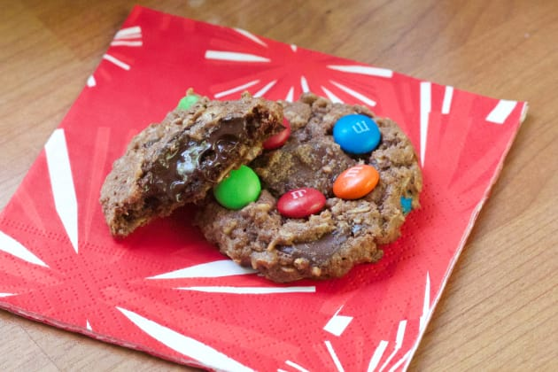 Monster Cookies Image