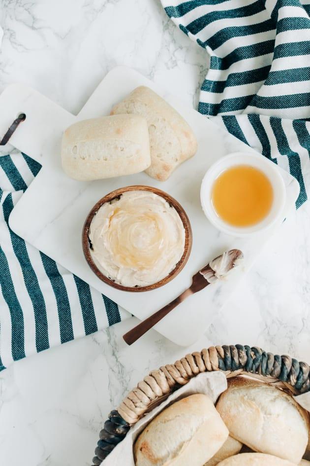 Cinnamon Butter Picture